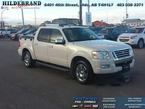 2008 Ford Explorer Sport Trac Limited   - Certified - $184.66 B/