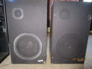 Lloyd H021 speakers