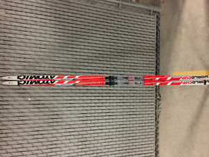 Atomic Cross Country Skis