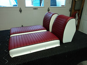 ATV and SNOWMOBILE Upholstering services Gatineau Ottawa / Gatineau Area image 10