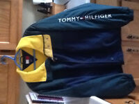 Men's Tommy Hilfiger Spring/Fall Jacket