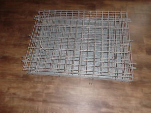 Dog Cage in excellent condition;  here are the Dimensions:  Hei