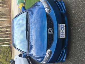 REDUCED-2011 Honda Civic SE Coupe (2 door)