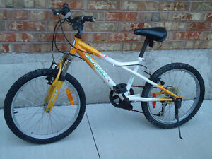 Bicycle for children. Good 2 tires looks nice