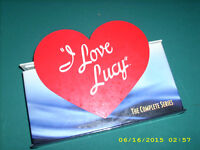 I love Lucy.Complete Series