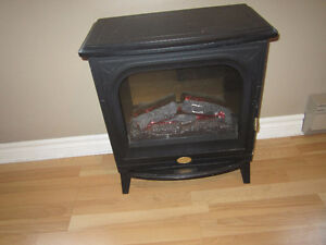 Compact Electric Stove purchased at Homehardware