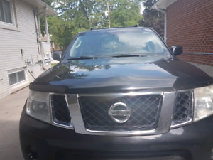 2008 Nissan Pathfinder being sold as is-$4000 or best offer ( Se