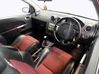 Ford Fiesta 2.0 2005MY ST