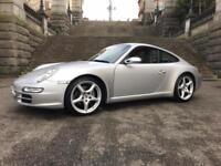 2006 Porsche 911 3.6 997 Carrera 2dr