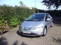 Honda Civic 1.8i-VTEC ( lth ) ES