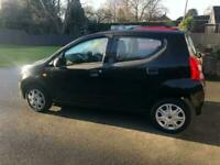2013 Suzuki Alto SZ Hatchback Petrol Manual