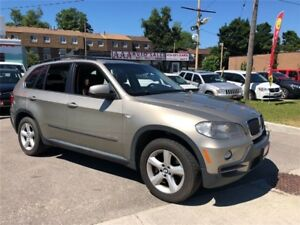 2009 BMW X5 3.0i PANO ROOF NAV AWD