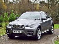 BMW X6 xDrive Xdrive 3.0 40d DIESEL AUTOMATIC 2010/60