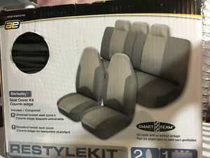 Seat covers ( brand new )