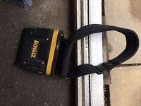 Dewalt nail/tool belt