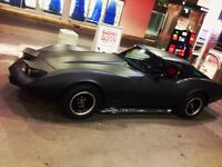 1979 CORVETTE T-TOP $9000 nego