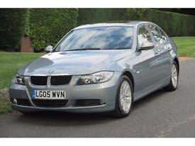 BMW 320 2.0 auto 2005MY i SE ONE ONER FSH LEATHER SEATS
