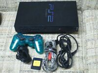 Sony Playstation 2 video game system