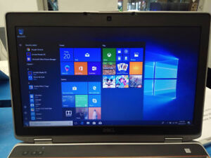 Dell laptops for sale--dual core, i3, i5, i7----3 month warranty