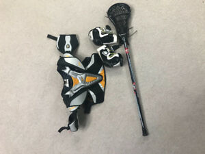 Youth Lacrosse Gear