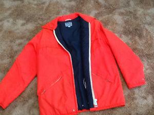 Floater jacket