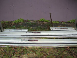 Classic Aluminum Running Boards