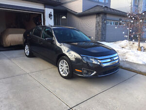 2012 Ford Fusion SEL V6 FWD - Great Condition!!