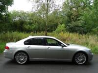 2007 07 BMW 730 3.0TD auto d Sport..HIGH SPECIFICATION !!