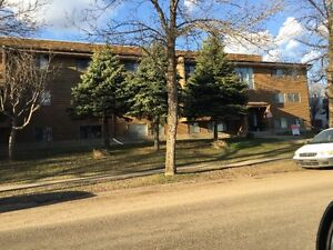 2 Bedroom Apartment in St. Albert