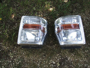 2008 FORD F 350 POWER STROKE HEADLIGHT DRIVER  $125
