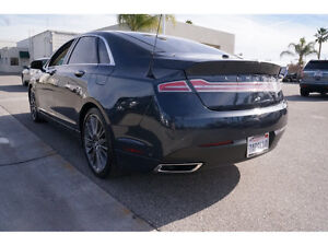 2013 Lincoln MKZ AWD 3.7 tout les options (transfert de bail)