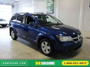 2010 Dodge Journey A/C Gr-Électrique Bluethooth