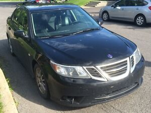 2006 Saab 9-3 Cuir Berline - 2.0 Turbo