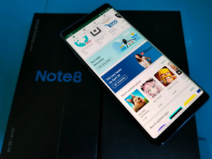 Samsung 64GB Note 8