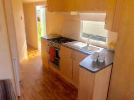 £285.50 per month WOW PERFECT FIRST TIME STATIC CARAVAN FOR SALE