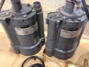 pompe a eau usage