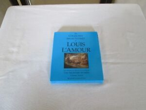 LOUIS L'AMOUR BOOK SELECTIONS AUDIO CD