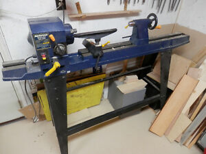 Entire woodworking shop for sale