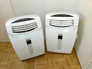 2-BRADA-Portable Air-Conditioner-10k Btu-Like New