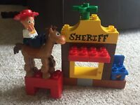 Lego Duplo 5657