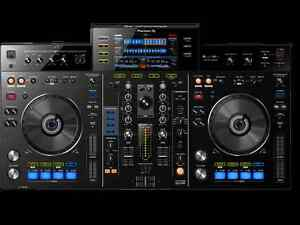 Pioneer XDJ-RX controller - like new Newtown Inner Sydney Preview