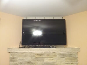 "46"" flat screen samsung"