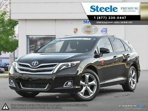 2015 Toyota VENZA LEATHER / GPS