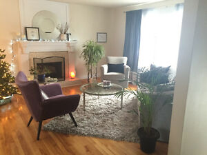 Renovated house in Uplands Park, Hammonds Plains