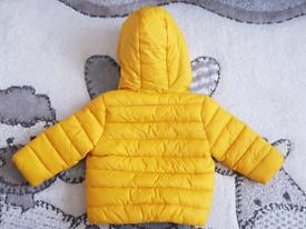 F&F Winter coat