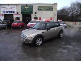 Mini Mini 1.6 ( 120bhp ) ( Chili ) Cooper. WELL LOOKED AFTER MINI COOPER, FSH