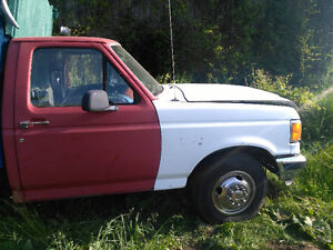 1993 Ford Truck Parts