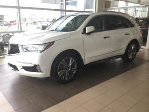 Acura MDX sh-awd ** Elite 2017 + 7 PASSAGER