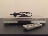 Toshiba DVD Player (model SD220EE)