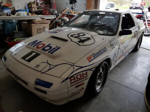 Mazda Rx7 Buy Or Sell New Used And Salvaged Cars Trucks In